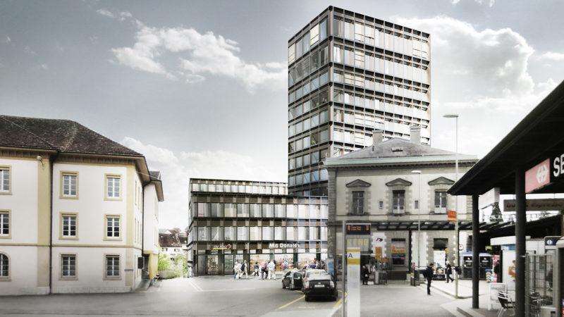 Hochhaus Bild Final Flatten
