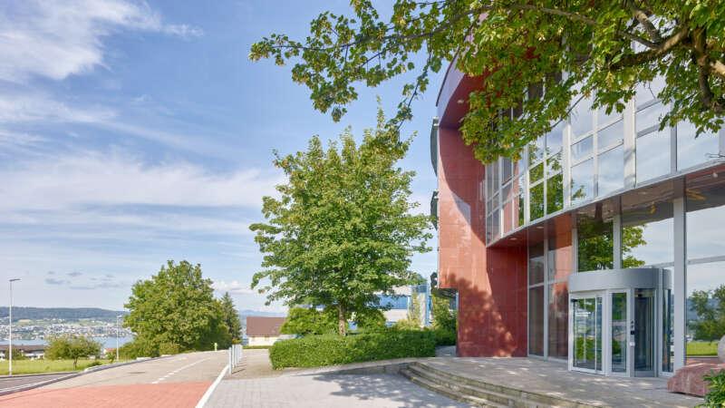 Kantonsschule Waedenswil 01