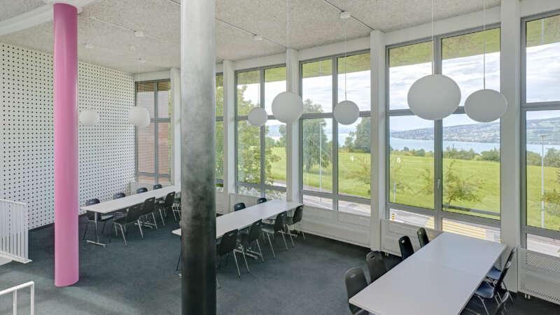 Kantonsschule Waedenswil 02