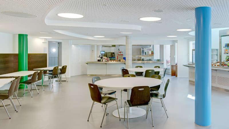 Kantonsschule Waedenswil 03
