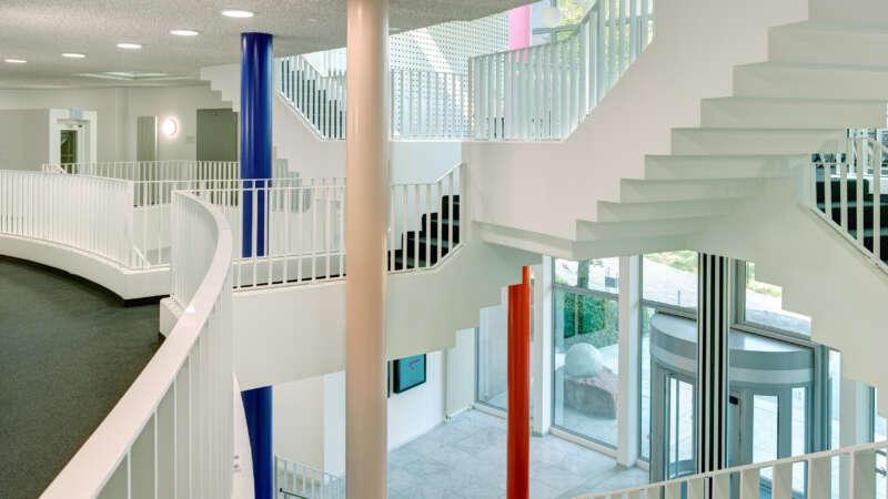 Kantonsschule Waedenswil 04