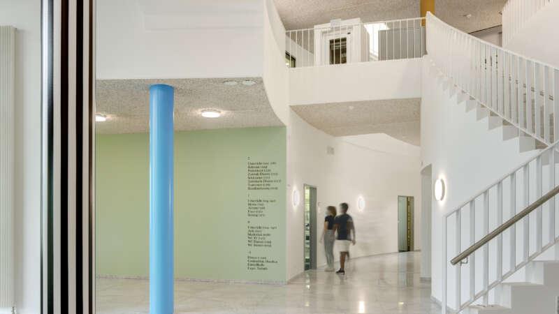 Kantonsschule Waedenswil 05