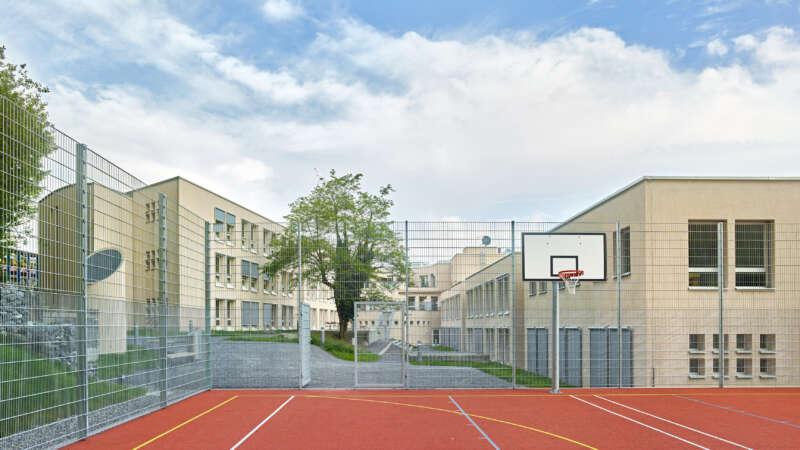 Kantonsschule Waedenswil 06