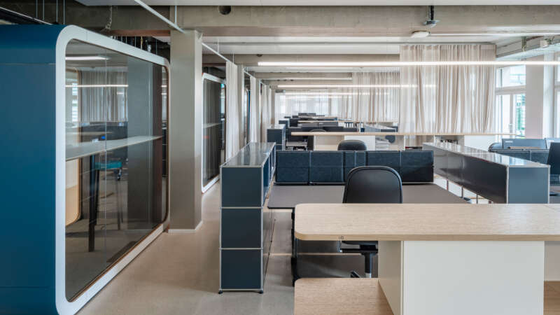 Contemporary Office 05